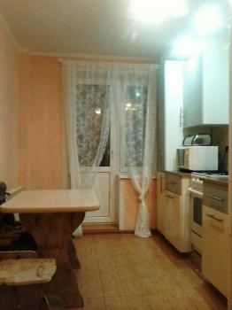 Продажа 3-к квартиры Четаева, 27А