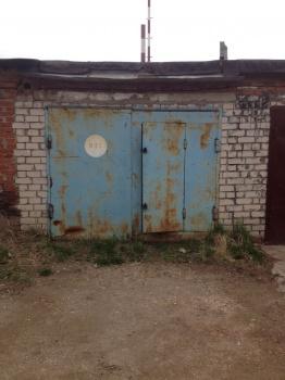 Продажа  гаража А.Кутуя