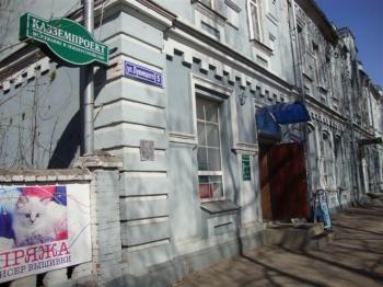 Аренда  офисы Лукницкого 5