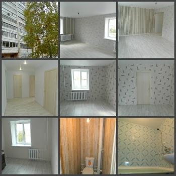 Продажа 2-к квартиры Кулахметова 22