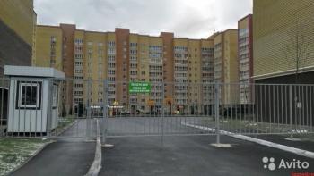 """Продажа 2-к квартиры Кул-Гали,34 ЖК""""Изумрудный город-2""""."""