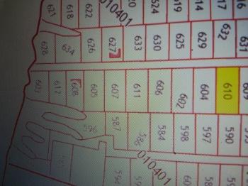 Продажа  участка коттеджный поселок