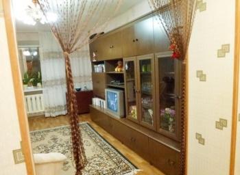 Продажа 4-к квартиры Залесная д. 5, ЗАЛЕСНЫЙ