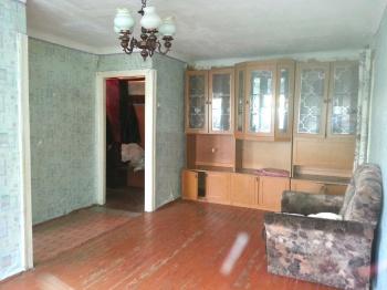Продажа 2-к квартиры Привокзальная д. 40, ЮДИНО
