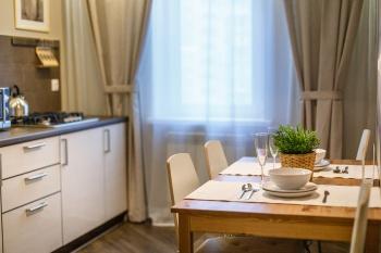Посуточная аренда 3-к квартиры Чистопольская 49