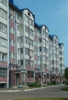 Продажа 2-к квартиры Чапаева д. 26
