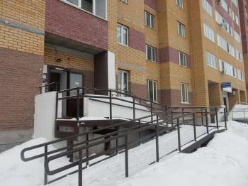 Продажа  помещения свободного назначения Ягодинская 25
