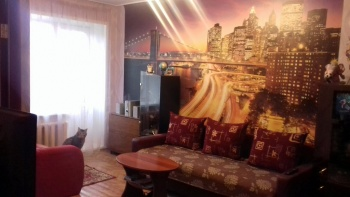 Продажа 1-к квартиры Гагарина, 12а