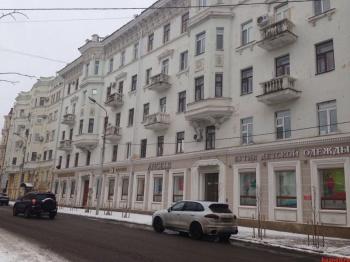 Продажа 2-к квартиры Маяковского, 28