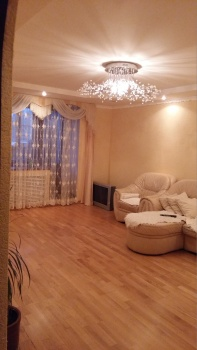Продажа 3-к квартиры ул.Академика Губкина, д,52а