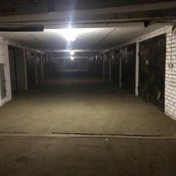 Продажа  гаража Нестеровский овраг, 50