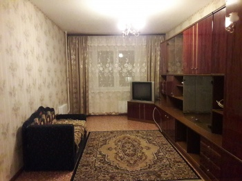 Продажа 2-к квартиры Братьев Касимовых ул. 82А