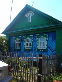 Продажа  дома Эстачинская