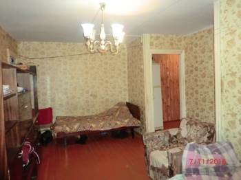 Продажа 2-к квартиры Декабристов,123, 45.0 м² (миниатюра №8)