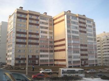 Продажа 3-к квартиры Ноксинский спуск 39