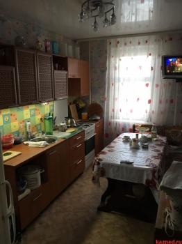 Продажа 4-к квартиры Гаврилова д.46