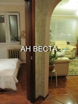 Продажа 1-к квартиры Минская 12
