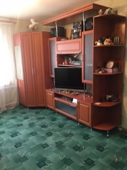 Продажа 1-к квартиры Карбышева,33