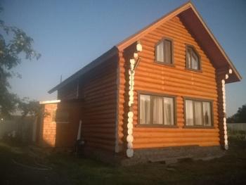 Продажа  дома Комсомольская