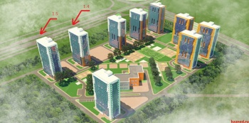 Продажа 2-к квартиры Р.Гареева