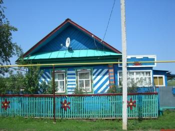 Продажа  дома Хадимухаметова