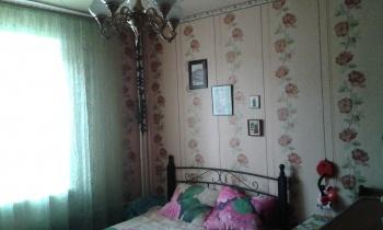 Продажа  комнаты Восстания, дом 119а