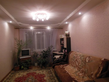 Продажа 3-к квартиры Комиссара Габишева, 19