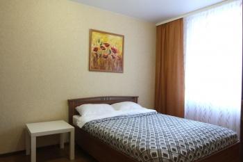 Посуточная аренда 1-к квартиры сибирский тракт 24