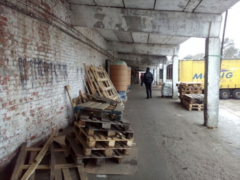 Продажа  помещения свободного назначения Желатиновая, 7929.0 м² (миниатюра №5)