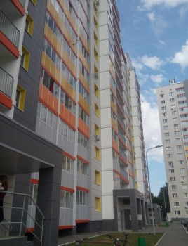 Продажа 1-к квартиры Рахлина, 32.0 м² (миниатюра №2)