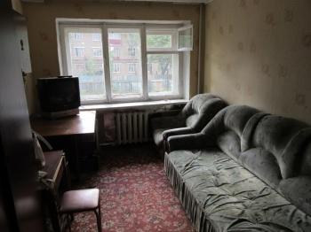 Продажа  комнаты Даурская,33