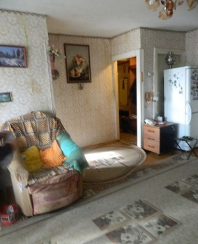 Продажа 2-к квартиры Губкина, 44