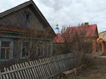 Продажа  участка Зиновьевская