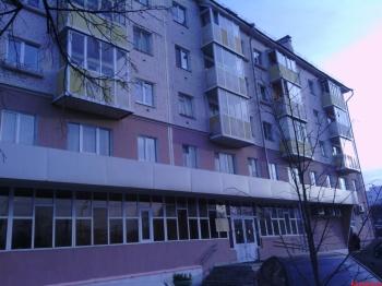 Продажа 2-к квартиры Сибирский тракт,32