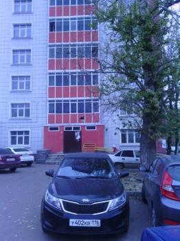 Продажа 1-к квартиры ул.Татарстан, 53