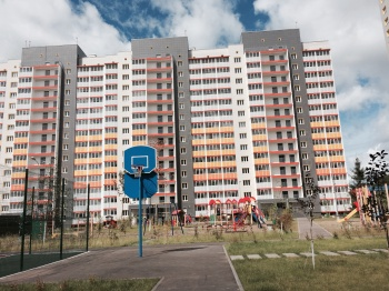Продажа 1-к квартиры Рахлина,7б