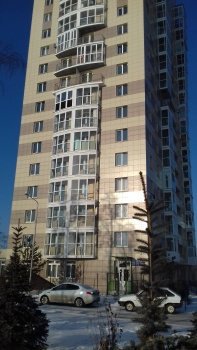 Продажа 2-к квартиры Космонавтов, 61Б