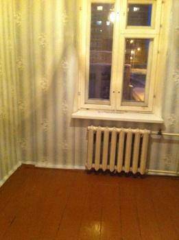Продажа 3-к квартиры п. Юдино, ул. Нижняя, дом 9