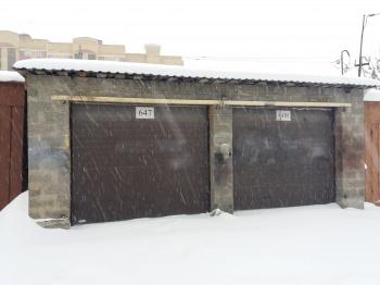 Продажа  гаража Комиссара Габишева / Завойского