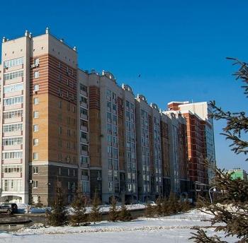 Продажа 4-к квартиры Абсалямова, 13