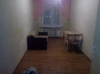 Продажа 1-к квартиры Павлюхина,110а