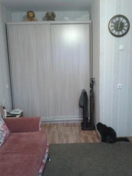 Продажа 1-к квартиры Садовая,5 жк радужный, 30.0 м² (миниатюра №3)