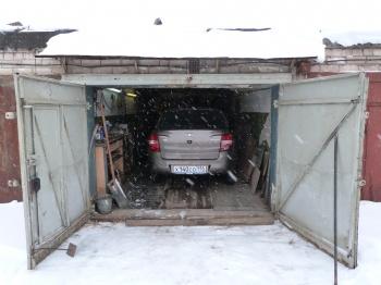 Продажа  гаража ГСК Дружба... Гагарина 37а