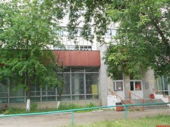 Аренда  офисно-торговые Мира ул.,  59 д.