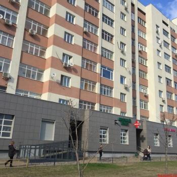 Аренда  офисно-торговые Чистопольская   д.71а