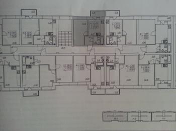 Продажа 1-к квартиры Мамадышский тракт, 28.0 м² (миниатюра №1)