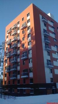 Продажа 2-к квартиры Халезова 27А
