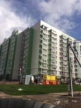 Продажа 2-к квартиры Мамадышский тракт дом 2