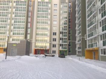 Продажа 1-к квартиры Мамадышский тракт дом 1