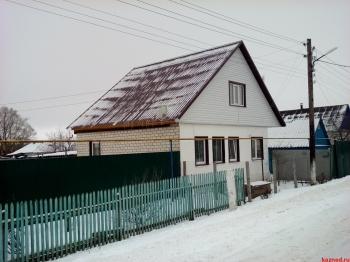 Продажа  дома Курская обл, г. Сужда, ул. Пушкина